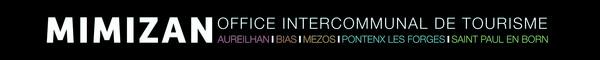 Mimizan - Office intercommunal de tourisme